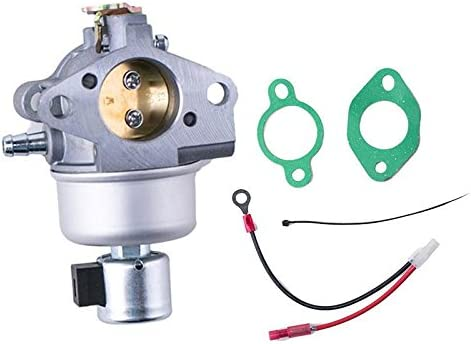 Carbhub 20 853 33-S Carburetor for Kohler 20 853 01-S 02-S 14-S 16-S 33-S 42-S 43-S for Kohler SV590 SV591 SV600 SV601 SV610 SV620 CV CV490 CV491 CV492 CV493 Engine Carb 12 853 117-S