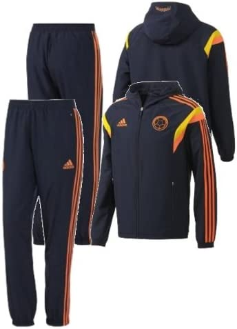 survetement de foot 2014 2015 adidas