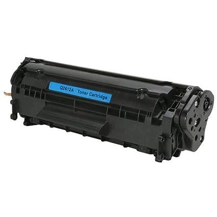 Laser Toner Cartridge 12a Inks, Toners   Cartridges