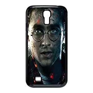 Printed Phone Case Harry Potter For Samsung Galaxy S4 I9500 Q5A2112742