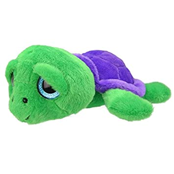 Wild Planet - All About Nature - Tortuga de peluche (4x20x4 cm) (K7699