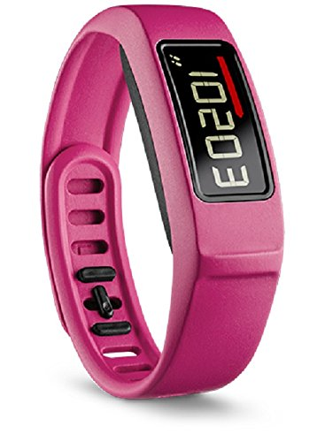 Garmin v%C3%ADvofit Activity Tracker Pink