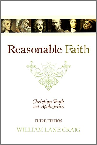 Reasonable Faith: Christian Truth and Apologetics [William Lane Craig] (Tapa Blanda)