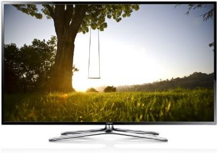 Samsung UE46F6200 - Televisor LED, 46 pulgadas, SmartTV (Full HD 1080p, Clear Motion Rate 100 Hz), negro: Amazon.es: Electrónica