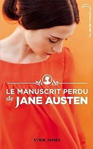 """Afficher """"Le Manuscrit perdu de Jane Austen """"Jeunes Adultes"""""""""""