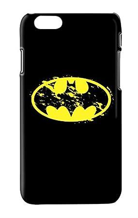 Funda carcasa Superheroes comic Batman para Huawei G8 GX8 plástico rígido