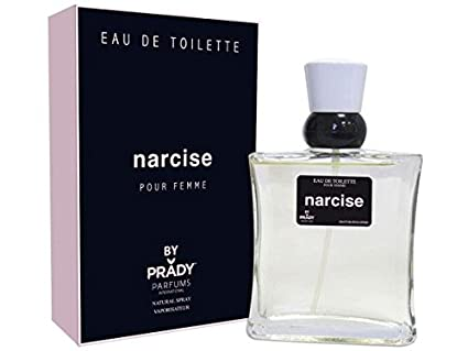 Generic marca Narciso fragancia para mujer, 100 ml