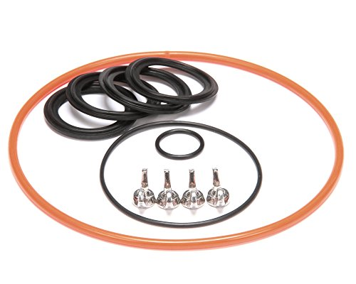 Belshaw SK-1257 Thermoglaze O-Ring Spare Parts Kit