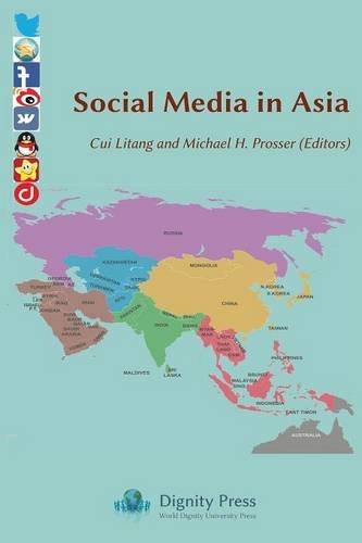 Download Social Media in Asia pdf
