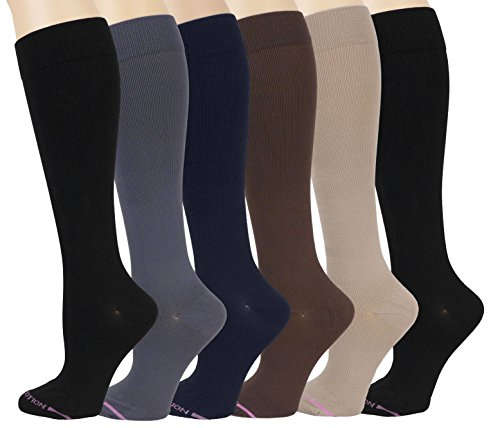 Motion Ladies Compression Socks Assorted product image