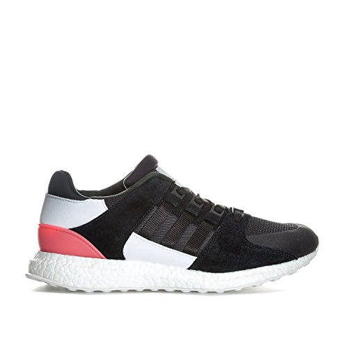 adidas Originals Equipment Support Ultra, Core Black-Core Black-Turbo, 11,5