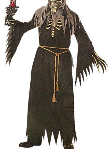 Allbebe Halloween Ghost Zombie Death Pumpkin Ghost Zombie Mummy Vampire Costume (Sexy Costunes)
