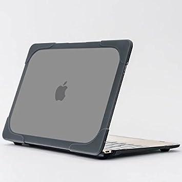 YUJINQ - Carcasa rígida para MacBook Retina de 12 pulgadas ...