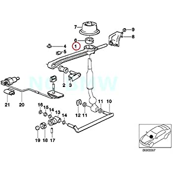 Bmw 328i Exhaust System Diagram