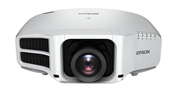 Epson EB-G7800 Video - Proyector (8000 lúmenes ANSI, 3LCD, XGA ...