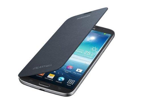 Cheap Flip Cases Samsung i9205 Galaxy Mega 6.3 Flip Case EF-FI920BBEGWW original black