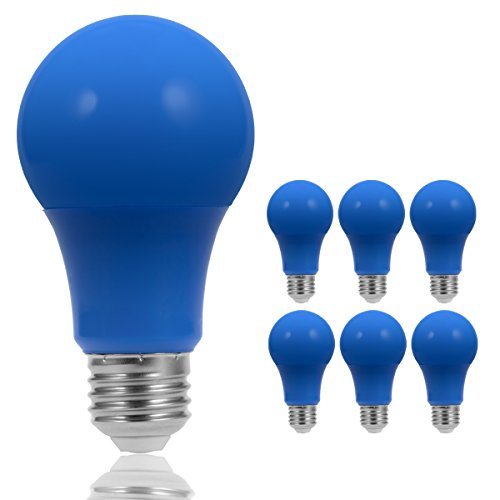 40 watt blue light bulb - 2