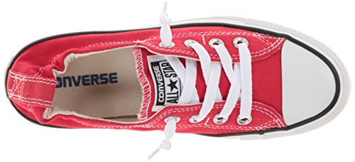 Converse - - Chuck Taylor All Star Shoreline-Basic-Beleg-Ox Schuhe in Varsity Red Varsity Red