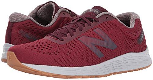 Fitness De En Frache Rouge Pour Balance Chaussures Fonc New Arishi Mousse Hommes fqTxtZWpw
