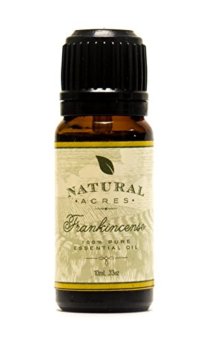 Frankincense 100 Pure Essential 10ml product image