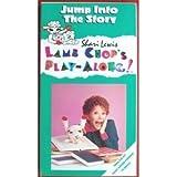 Shari Lewis Lamb Chop's Play-Along! Jump Into the Story [VHS]
