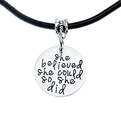 she-believed-she-could-so-she-did-leather-rope-pendant-necklace-family-friend-gift-for-women-girl