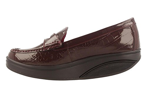 Loafer Shani Mbt Viola Mocassini Penny Luxe Donna qUwwpTtxC