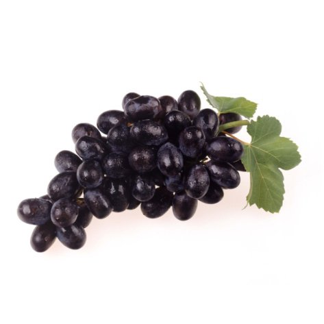 Black Seedless Grapes - Avg 19 Lb Case