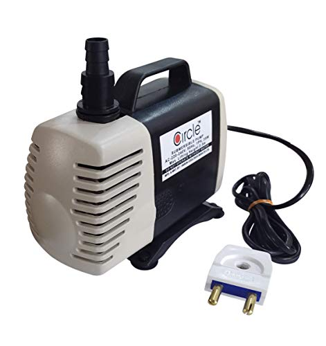 amiciTools 35 watt Submersible Water Pump 2.5m Water Lift for Cooler, Aquarium and Fountains (B01BX94DEK) Amazon Price History, Amazon Price Tracker