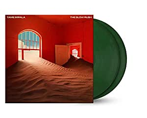The Slow Rush [2 LP][Forest Green]