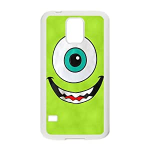 JIANADA Monsters Inc Case Cover For samsung galaxy S5 Case