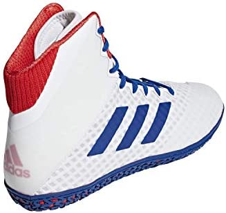 adidas Mat Wizard 4 Wrestling Shoes - Mens