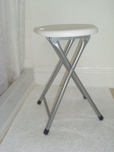 Folding Shower Stool / Bathroom Seat