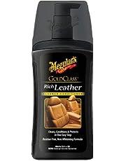 Meguiar's Gold Class Limpiador de cuero - 400 ml