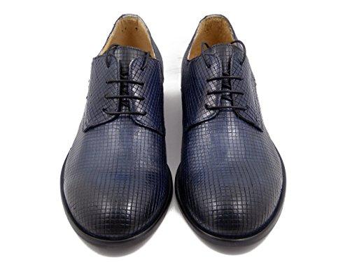 Lacets À Ville Pericoli De Pour Osvaldo Homme Chaussures RPWOHxnccX