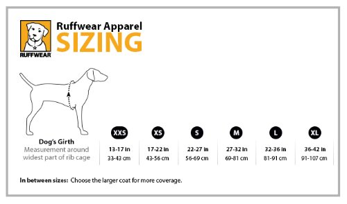 Ruffwear - Cooling Vest Dogs, Graphite