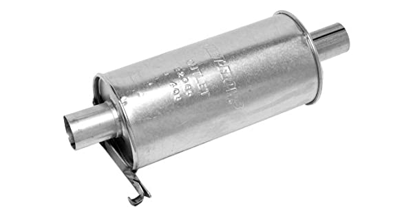 Walker 22430 Quiet-Flow Stainless Steel Muffler Tenneco
