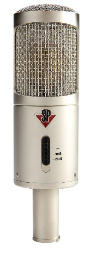 Studio Projects B1 Vocal Condenser Microphone, Cardioid (Fet Studio Condenser Microphone)