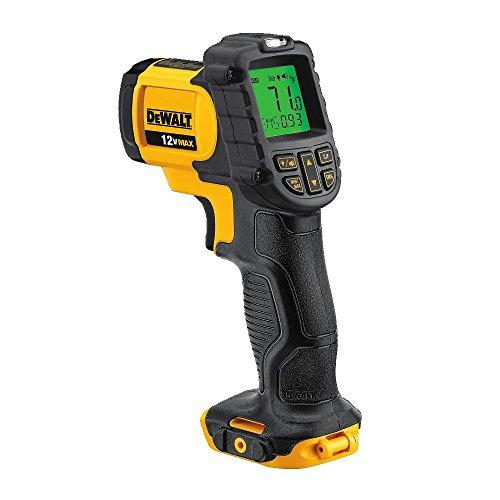 DEWALT DCT414B Infrared Thermometer Baretool