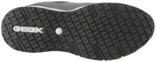 Geox Zapatillas Para NIÏ¿½o, Color Gris, Marca, Modelo Zapatillas Para NIÏ¿½o J Bernie Gris