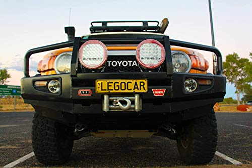 - ARB Products FRONT COMBO BUMPER 3420210