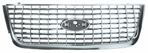 IPCW CWG-FD2607A0C Ford Expedition Chrome (Expedition Chrome Grille)