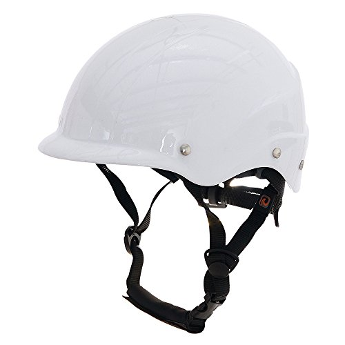 WRSI Current Helmet Without Vents - M/L - White