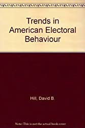 Trends in American Electoral Behaviour