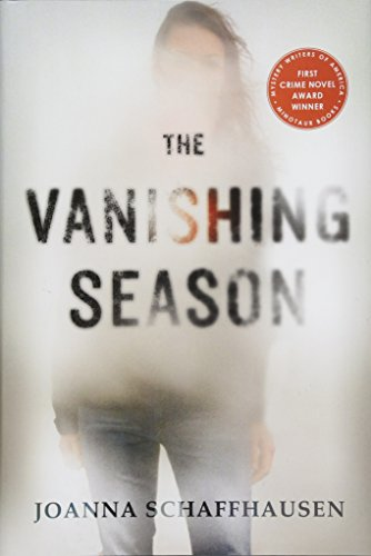 Image of The Vanishing Season: A Mystery (Ellery Hathaway)