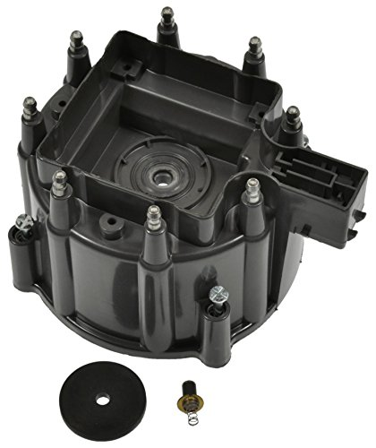 ACDelco D559A Professional Ignition Distributor Cap (1974 Buick Lesabre Distributor)