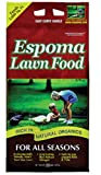 Espoma ELF20 20-Pound Organic All Season Lawn Food