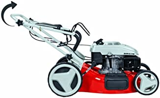 Einhell GH-PM 51 S HW - Cortacésped (Manual lawnmower, Cylinder ...