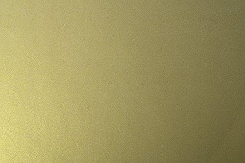 Poliestere (PVC) ORO adesivo - stampa laser 10 fogli A4 e-dama