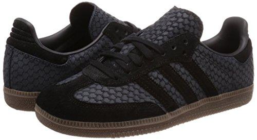 Noir Chaussures W Og Adidas negb Fitness De Femme Samba a71qqx0